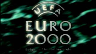 EURO 2000 (PC) Intro | Full HD | 1080p