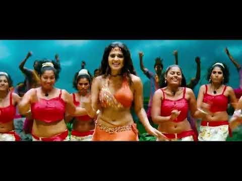Vettaikaaran - Uchimandai Video| Vijay, Anushka