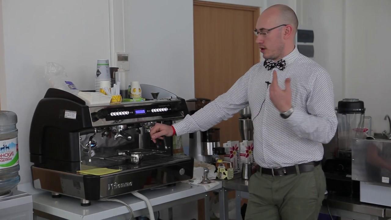 Компания «арт-вендинг» предлагает большой выбор профессиональных автоматических и полуавтоматических кофемашин для кафе и кофеен от ведущих брендов.