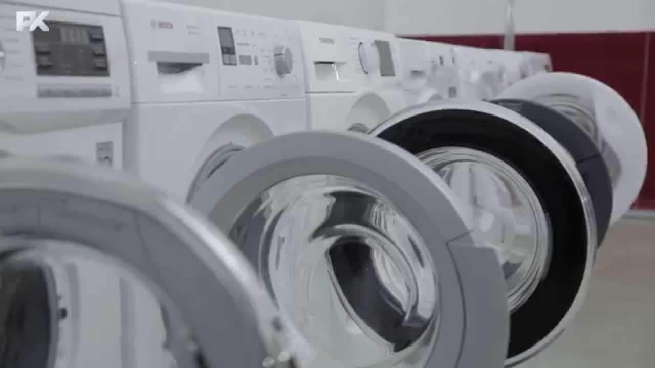 фото стиральные машинки