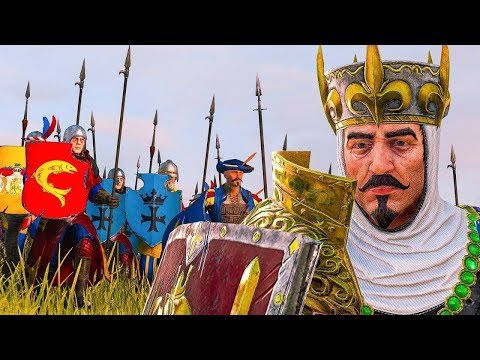Total War: Warhammer 2 | GLORIA A...