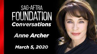 Conversations with Anne Archer