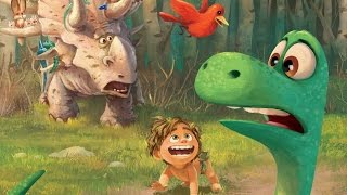 Что посмотреть на этой неделе - 25 ноября (Хороший динозавр, Виктор Франкенштейн, Макбет)