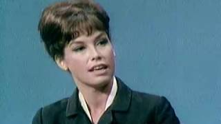 Remembering Television Trailblazer Mary Tyler Moore (interview March 1, 1966 w/David Susskind)