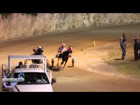 Harness Pony Racing #6 - Nov 26