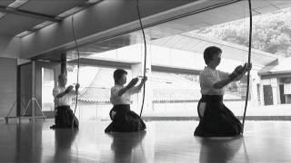 Kyudo Meditation
