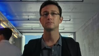 Snowden Movie Hits Russian Cinema Screens