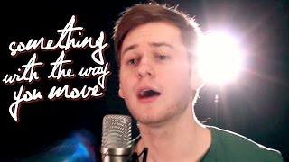 Ellie Goulding - Something In The Way You Move (Ben Schuller Acoustic Cover)