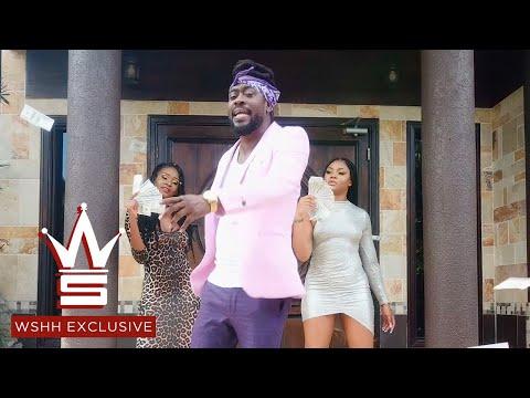 """Beenie Man - """"Make Money Plenty"""" (Official Music Video - WSHH Exclusive)"""