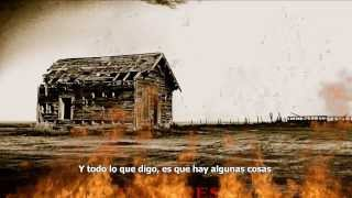 Alter Bridge - Calm The Fire (Subtítulos Español)