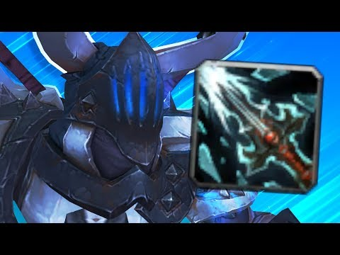 This FROST Death Knight Is KING! (5v5 1v1 Duels) - PvP WoW: Battle For Azeroth 8.3