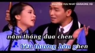 Tan ben thuong hai ThaiHoa NhuQuynh   YouTube