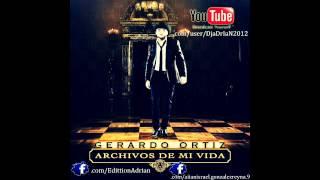 Quien se Anima   Gerardo Ortiz