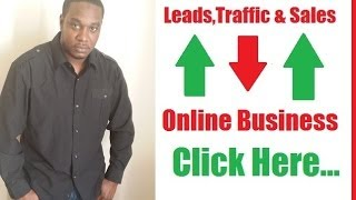 How To Start An Online Business and Leverage Online Marketing