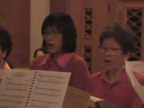 St Kevin's Christmas Concert Live
