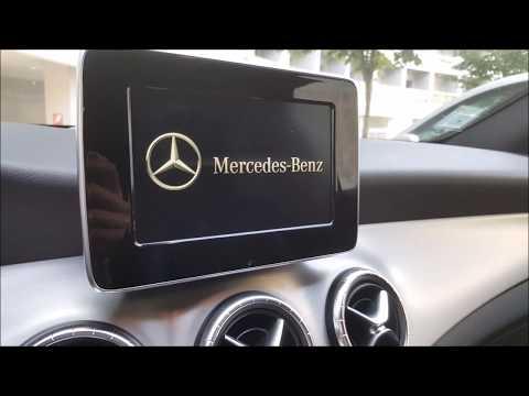 LICHIFIT Outil dactivation pour Apple Carplay pour Mercedes Benz Car NTG5 S1 OBD 2