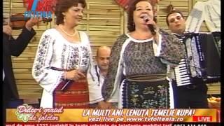 Nuti Tapota Lataretu - La stejarul de pe plai - Muzica populara si de petrecere 2014