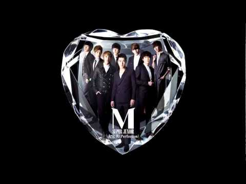 Super Junior M - Destiny (Japanese version)