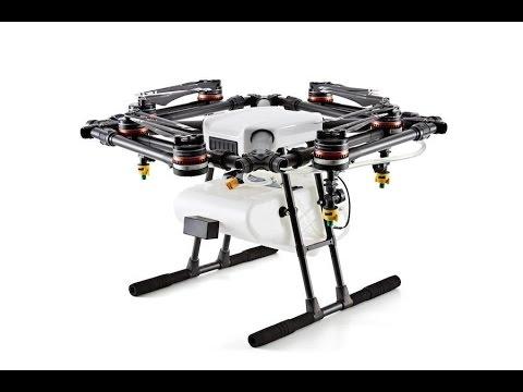 DJI Agras MG-1 - Smart drone | Alzashop com