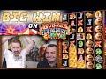 Bank Buster slot machine bonus win at Parx at Philly Park ...
