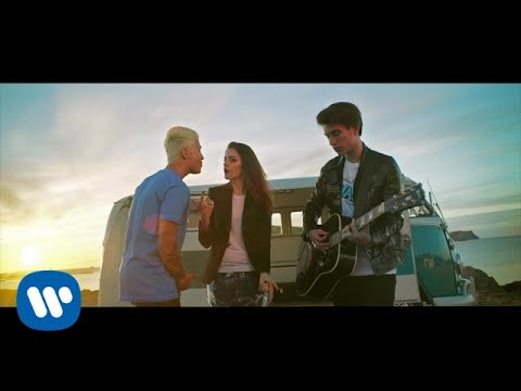 Benji & Fede - Tutto per una Ragione feat. Annalisa (Official Video)