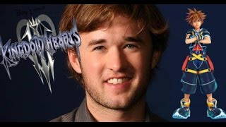 Kingdom Hearts 3 News - Haley Joel Osment Avoids A Question On Kingdom Hearts 3