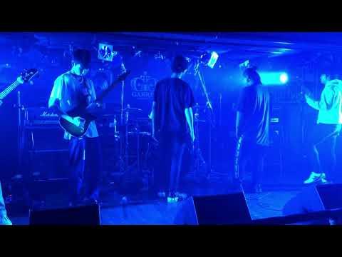 dance gavin dance Chucky vs the giant tortoise live cover