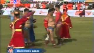 Наадам 2013 бичлэг - Mongol naadam 2013 bichleg