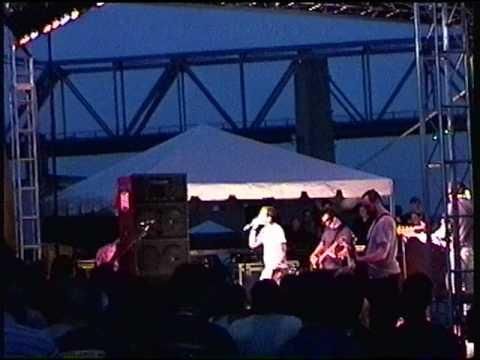 SNAPCASE exile, etiquette LIVE @ KRAZYFEST 2002 - LOUISVILLE, KY mp3