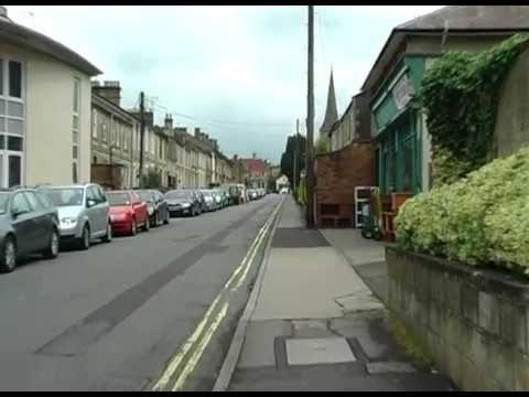 Chippenham Town Documentary