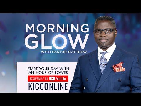 kicc-morning-glow-live-|-25-08-2020