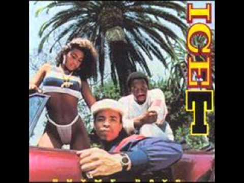 Ice-T- 6 'N The Mornin'