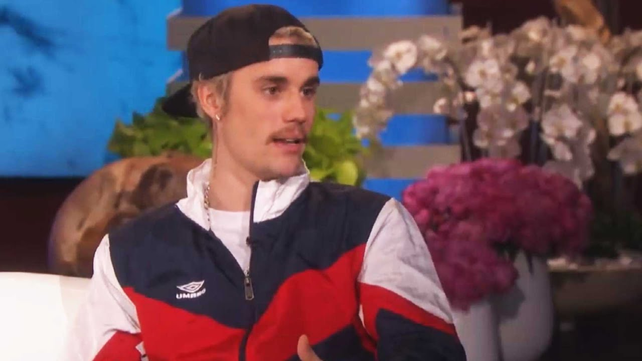 Justin Bieber Says 'Yummy' Is About His Sex Life With Wife Hailey