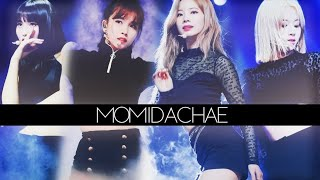 """Music Bank Special Stage 4K Twice mina momo Dahyun Chaeyoung """"Move"""" Taemin 2019.01.19"""