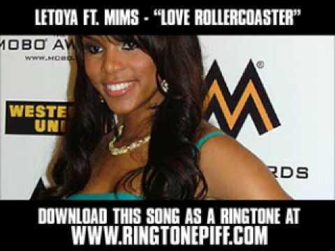 Letoya ft. Mims - Love Rollercoaster [ New Video + Lyrics + Download ]