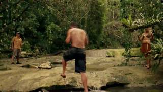 A Perfect Getaway Movie Trailer HD