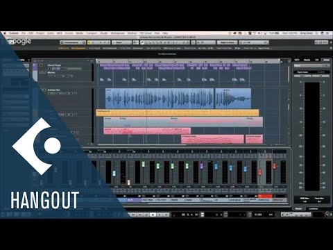 Auditioning an FX Channel, Control Room, Print an FX Return and more | Club Cubase with Greg Ondo