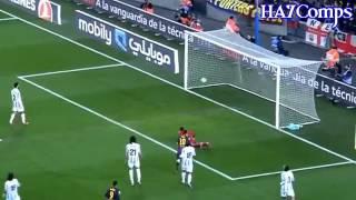 Lionel messi   goals, skills & passes   2012 13 part 3)   hd