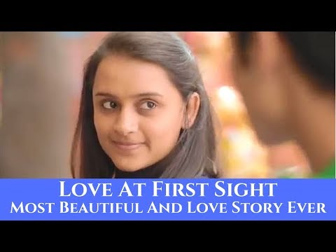 Most Beautiful Love Story - Love At First Sight Short Film Part 3