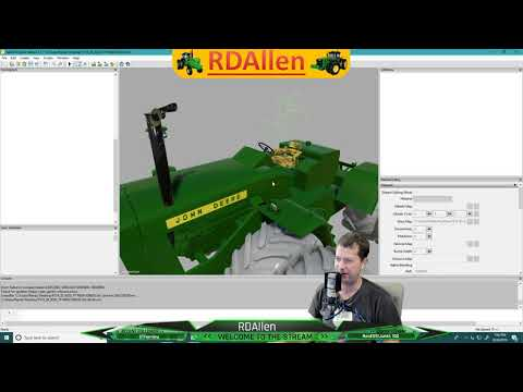 Modding - Is The 8020 Fixable?! Farming Simulator 19 RDAllen 08 26 2019