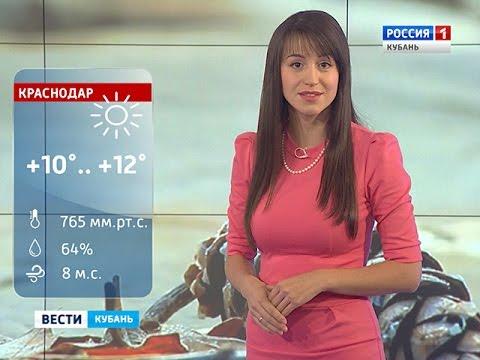 Кубань ожидает очередное потепление