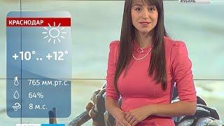 Кубань ожидает очередное потепление(Завтра Кубань ожидает очередное потепление. В ночные часы осадки возможны только на побережье. Столбики..., 2015-12-21T15:48:25.000Z)