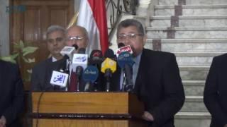 مصر العربية | الشيحي: نسعى لتطوير منظومة التصنيع في مصر