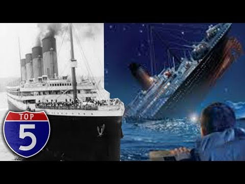Top 5 Strange Facts About The Titanic