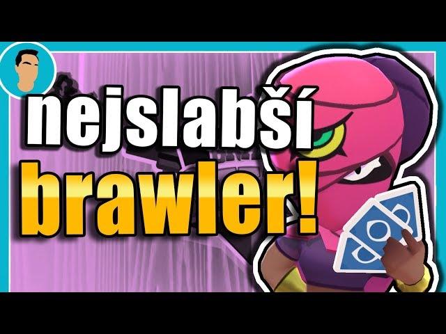 TOHLE NIKDY NEDĚLEJTE!!😂 | Brawl Stars CZ/SK | Ultimate Guide | Pepis