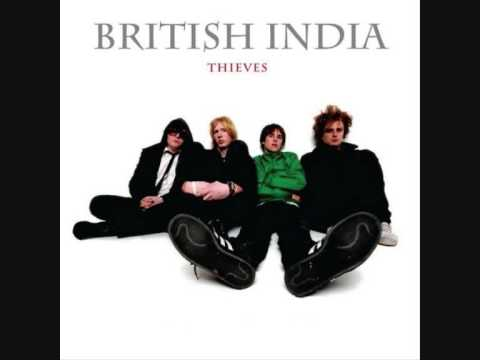 The Golden Years - British India