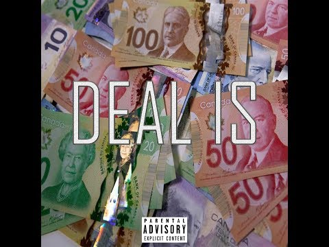 SirWavy - Deal Is ft. BH (Prod. by ReupBeats)