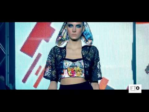 Italian Fashion Talent Awards 2k16 - Trailer