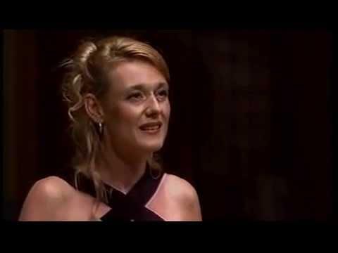 Magdalena Kožená - Seit ich ihn gesehen - Frauenliebe und Leben 1/8 - op 42 Schumann