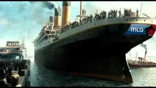 Titanic Theme (MLG Airhorn Remix Edition)